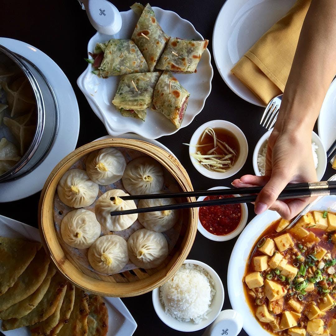 deepfriedfit Dallas foodie instagram accounts