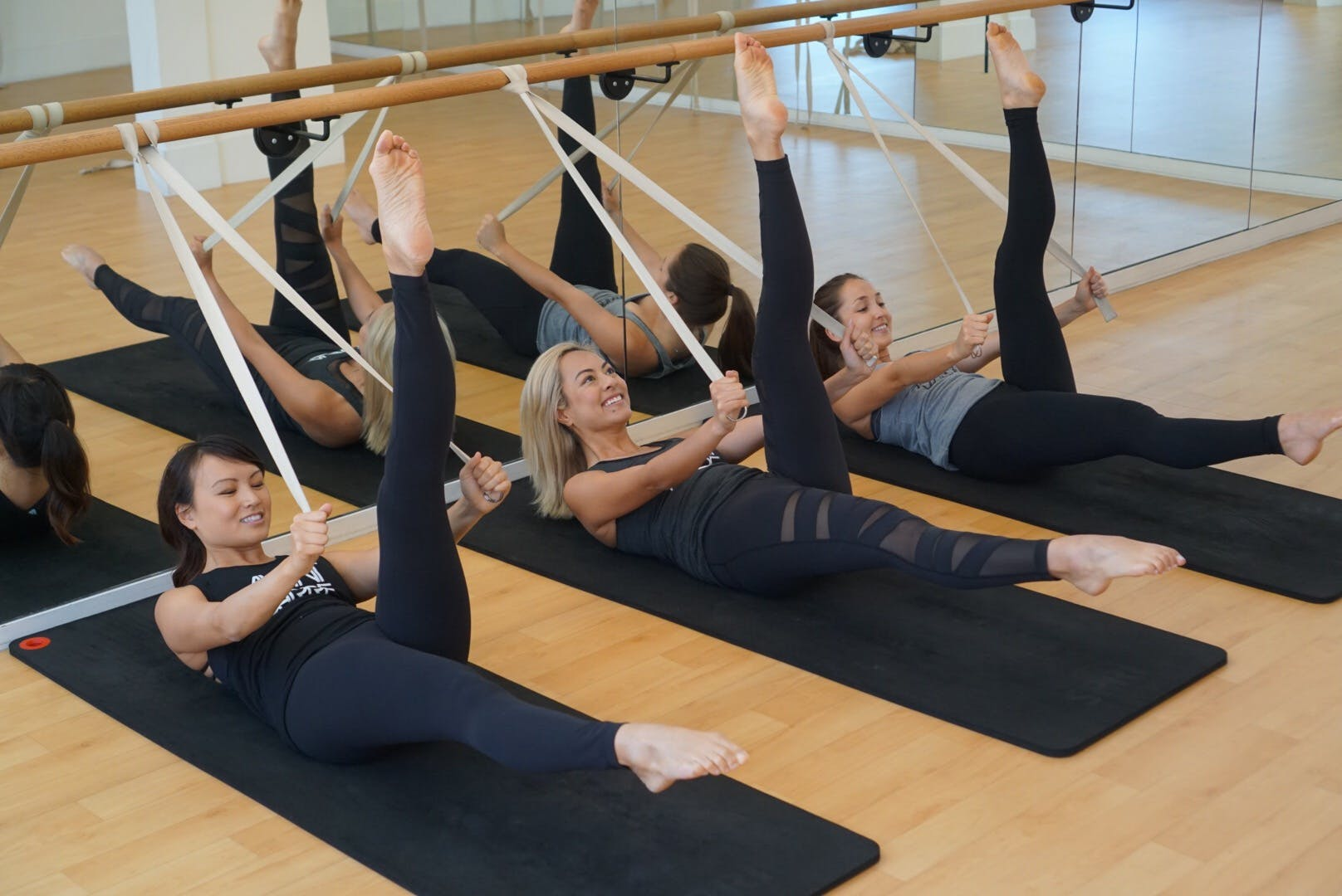 ab scult at avant barre san francisco workouts