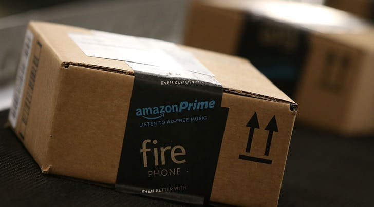 Major! Amazon Prime Is Dropping Its Membership Price for One Day Only