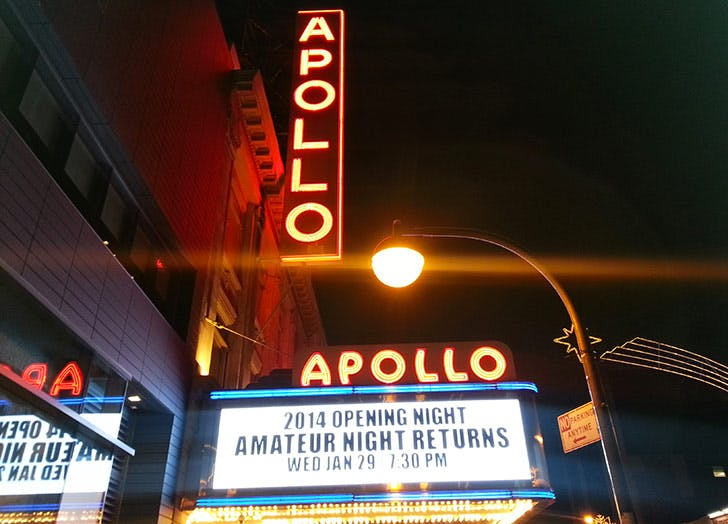 apollo theater NY 728