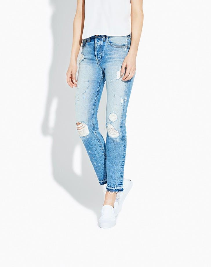 ayr form jeans NY 728