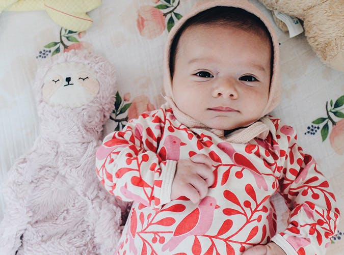 18 Baby Names from the 1950s That Still Hold Up Today