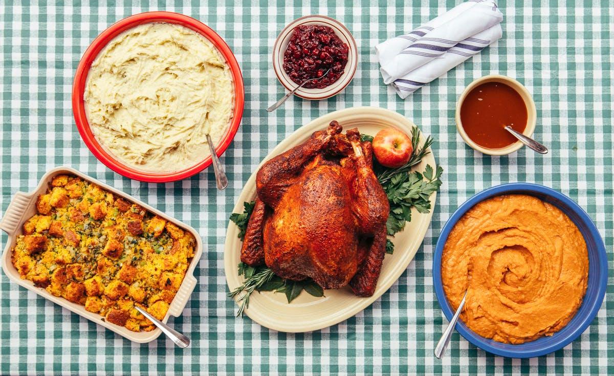 bub city chi order in thanksgiving