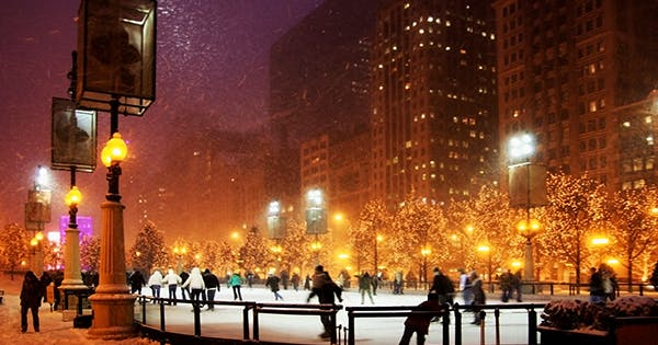 Christmas Things To Do In Chicago.25 Things To Do In Chicago For Christmas In 2016 Purewow