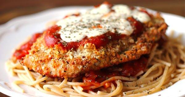 20 Comfort Food Recipes Under 400 Calories