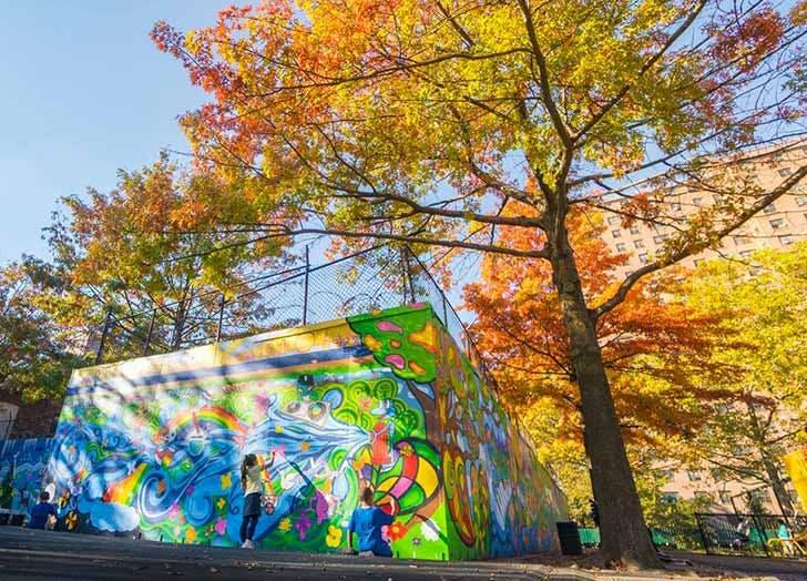 cityarts mural kids NY 728