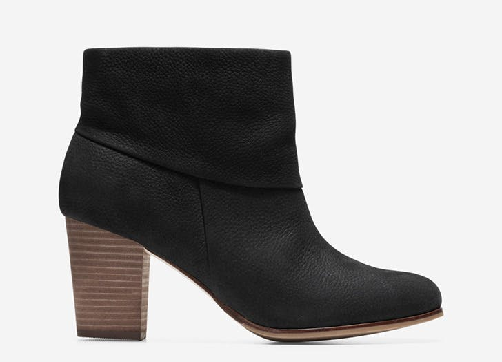 cole haan booties cyber monday