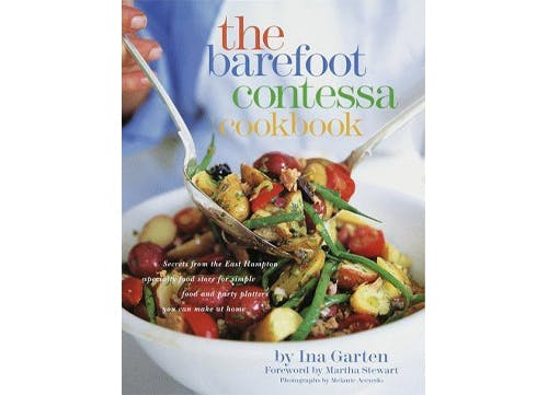 cookbooks garten