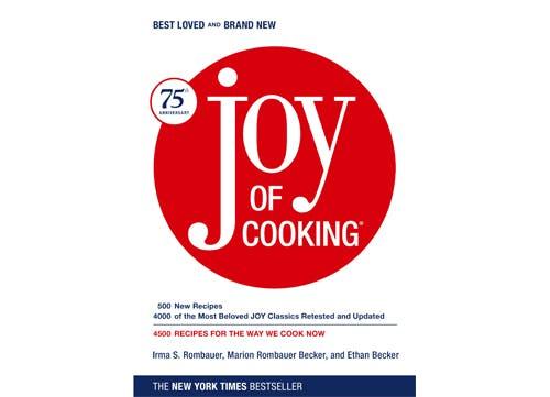 cookbooks rombauer