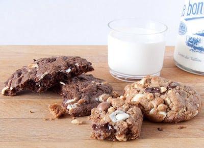 Best Way To Keep Cookie Cake Fresh