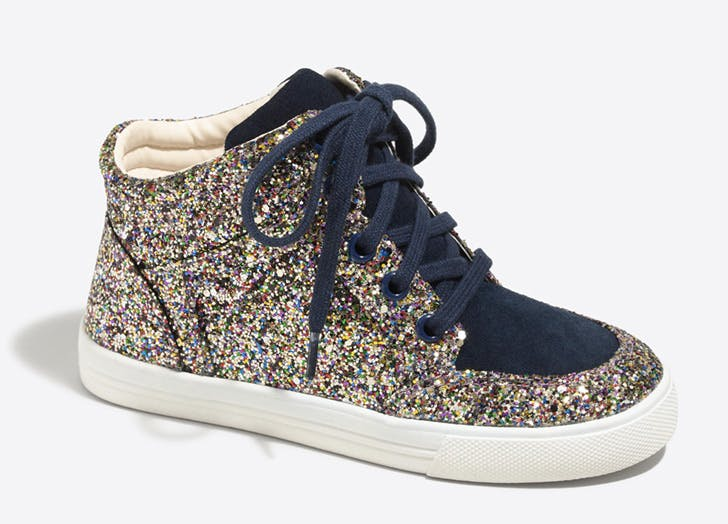 cyber monday sneaker jcrew girls