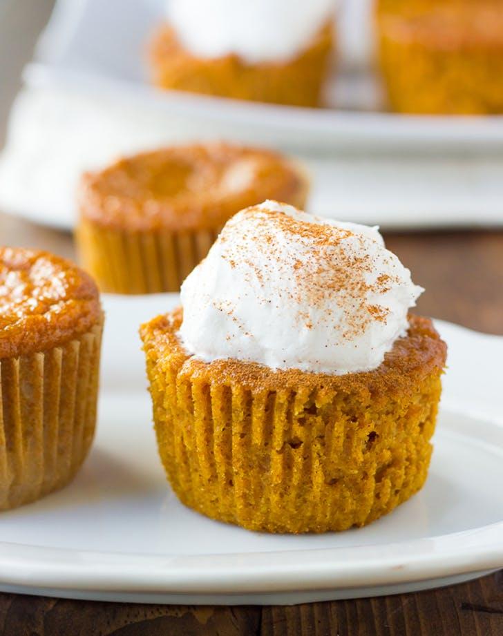 dairyfree pumpkincupcakes