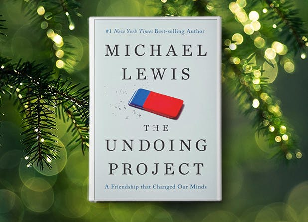 december books lewis