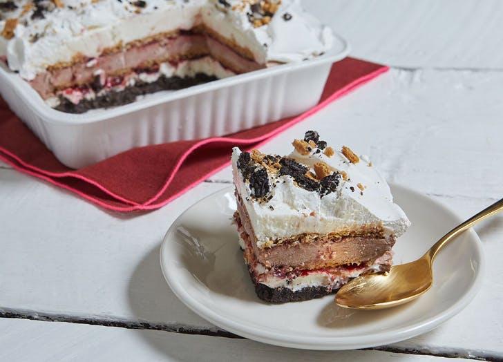 dessert mashups lasagna