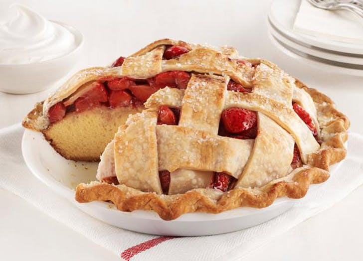 dessert mashups piecake