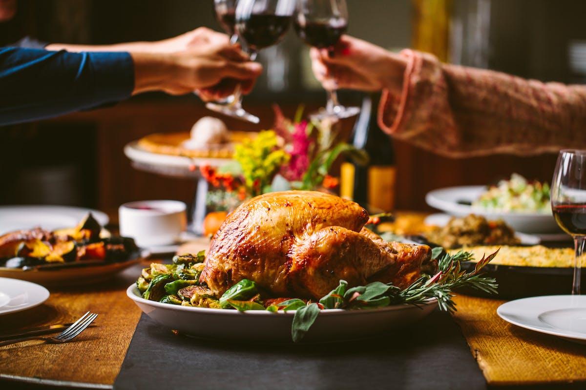 di pescara chi order in thanksgiving