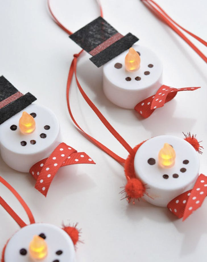 diycraft5 - Christmas Decorations To Make Yourself