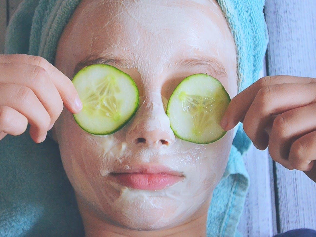 face masks chi soft winter skin 11.4
