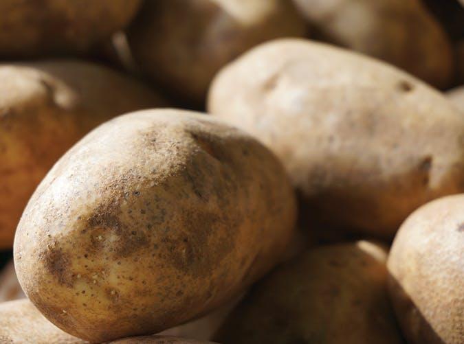filling foods potatoes
