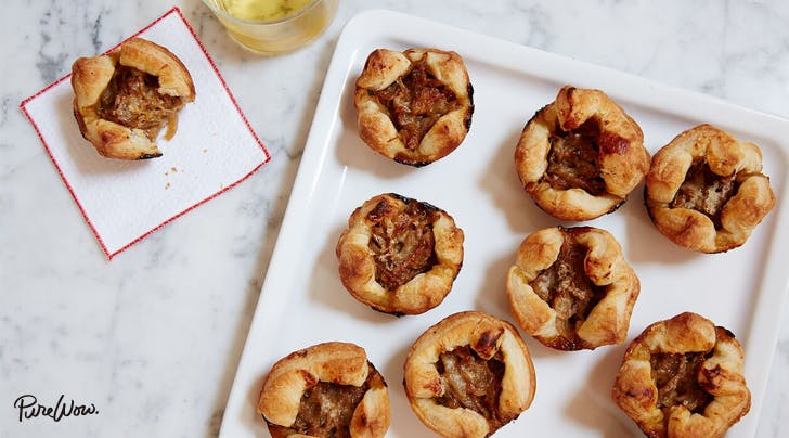 French Onion Cups