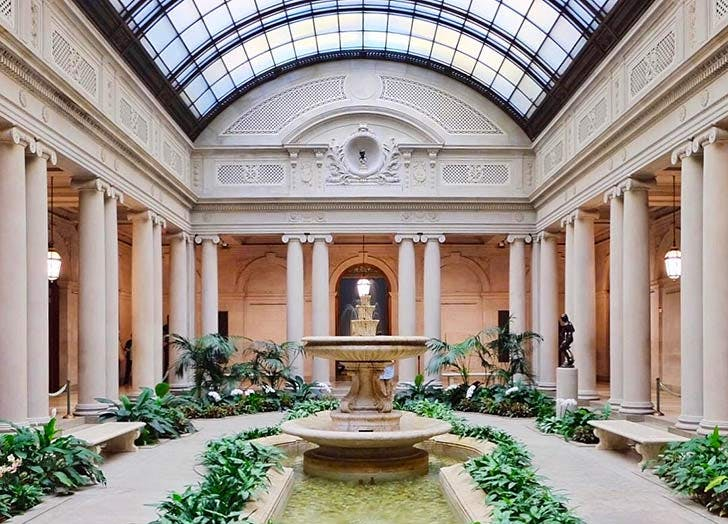 frick collection NY 728