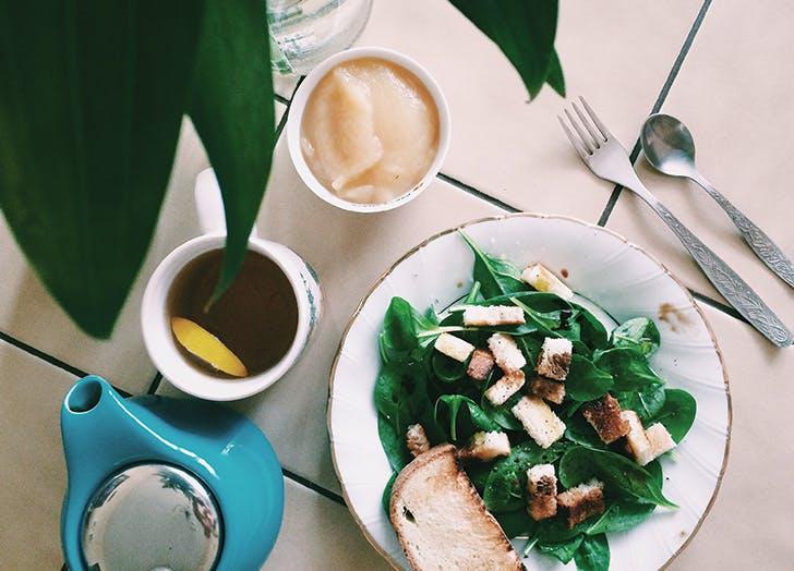 friednship salad