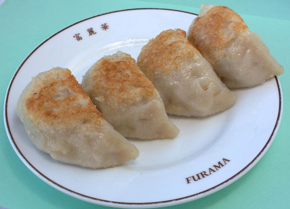 furama dumplings chicago