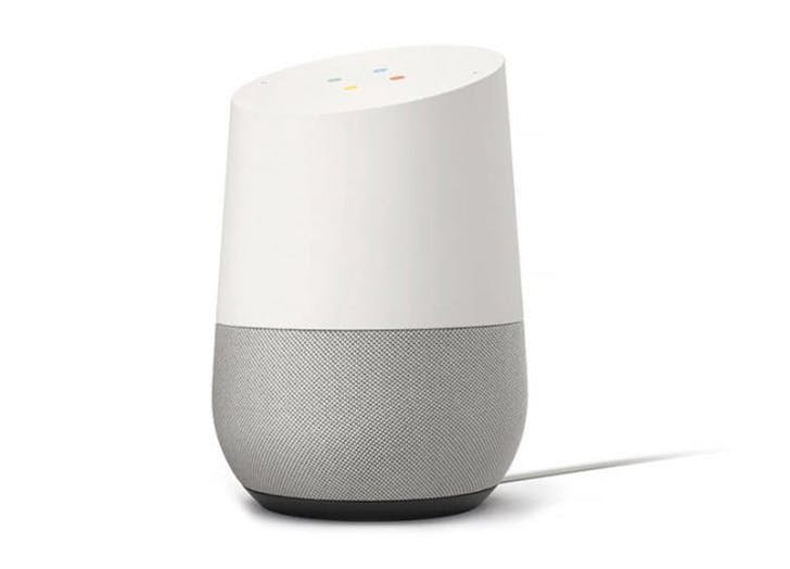 google home cyber monday