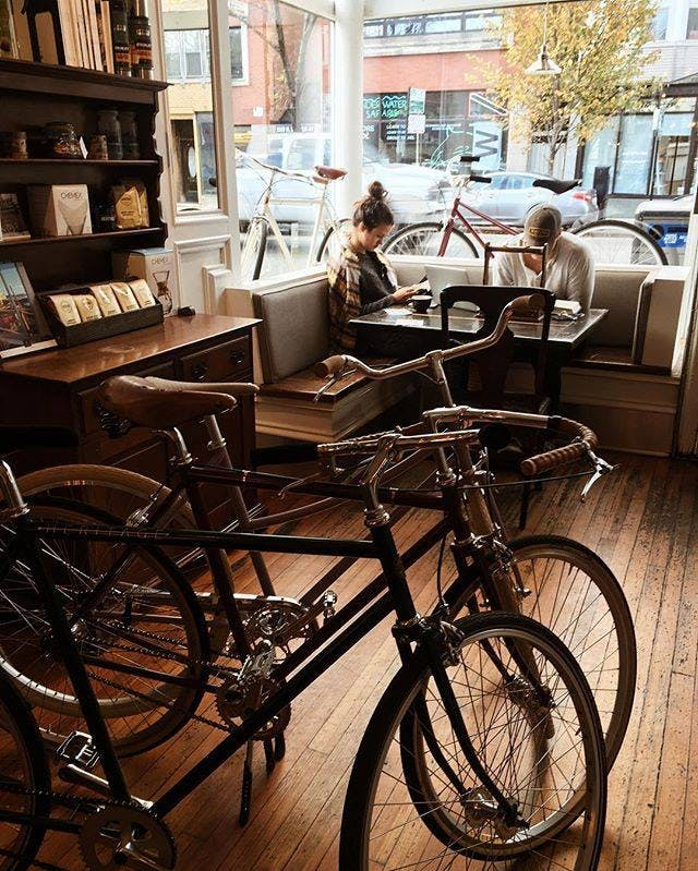 heritage bicycles chi