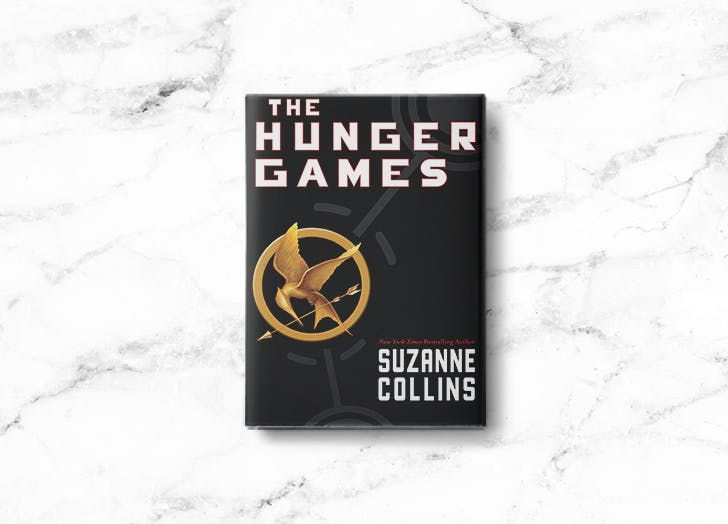 13 Books to Read If You Loved The Hunger Games