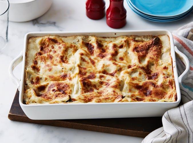 ina lasagna