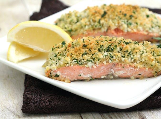 ina salmon