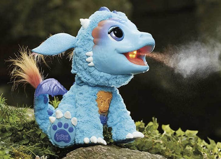 kids toys dragon