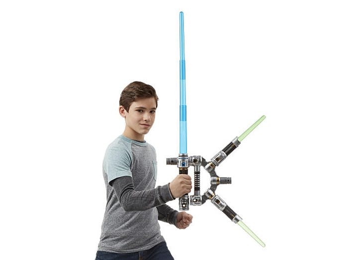 kids toys lightsaber