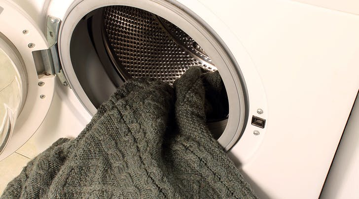 The Laundry Tip That Will Save Your Marriage