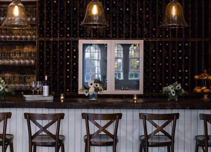 le pif wine bar NY 728
