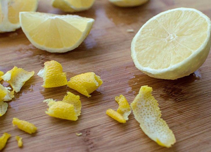 lemon peel 728