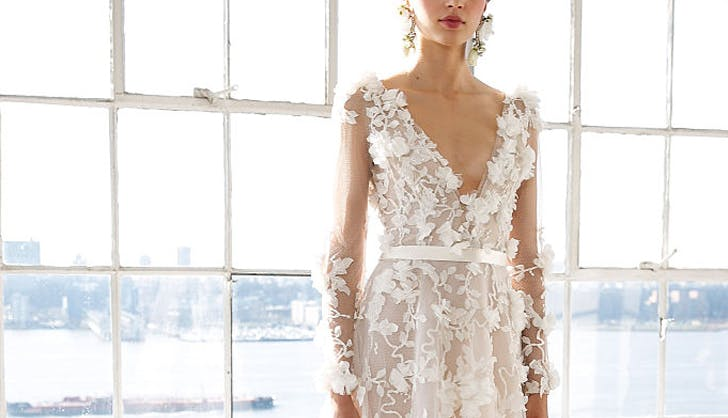 london jewelers wedding gown