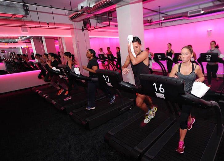 mile high run club fitness NY 728
