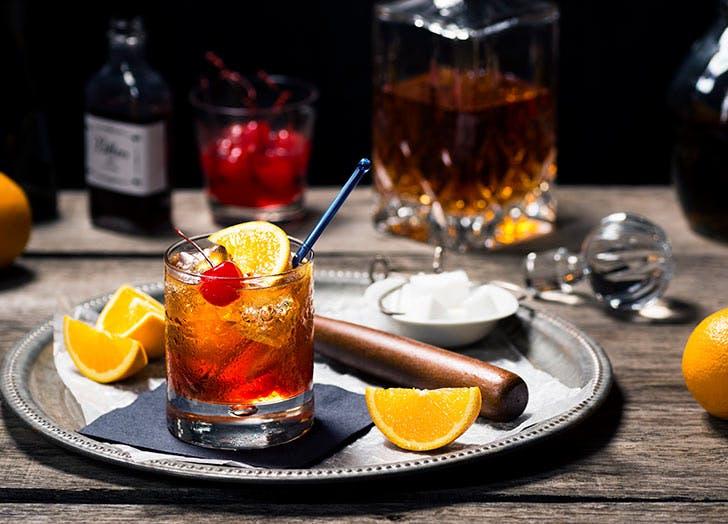 old fashioned cocktail muddler oranges 728