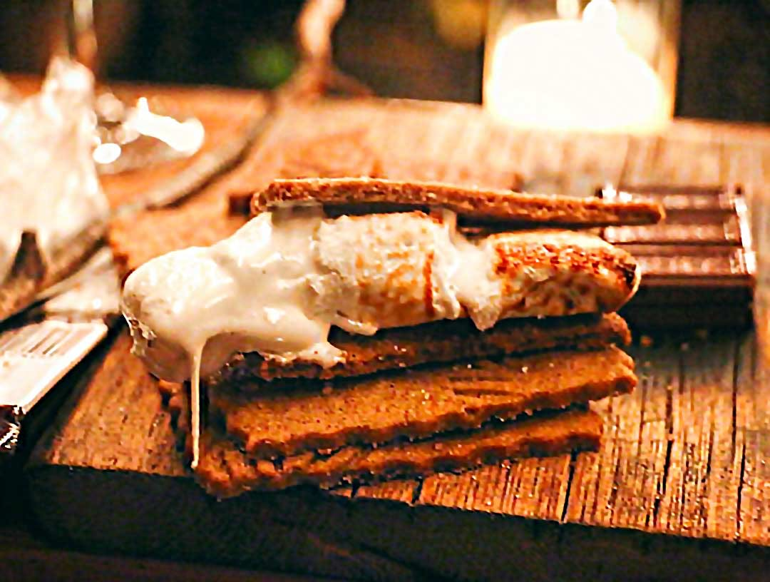 olmsted smores