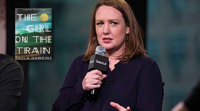 Attention Girl on the Train Fans: Theres a New Paula Hawkins Novel En Route