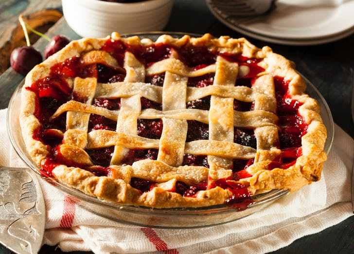 pie mistakes lattice