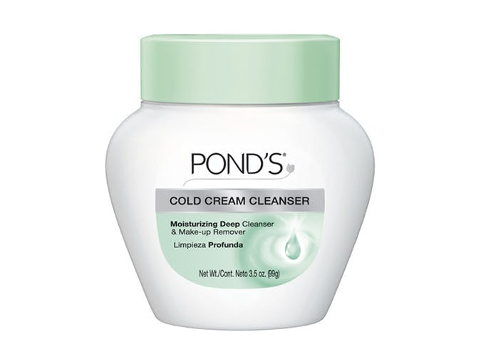 ponds cleanser moisturizer travel hacks