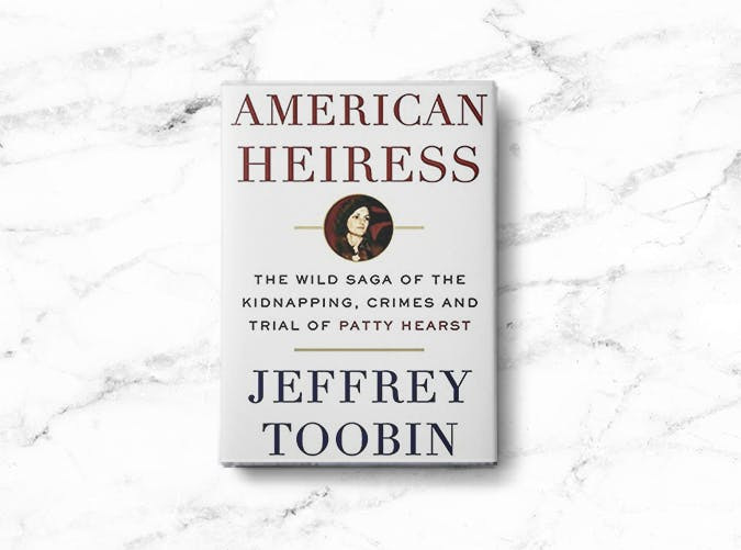 reading rut book jeffrey toobin