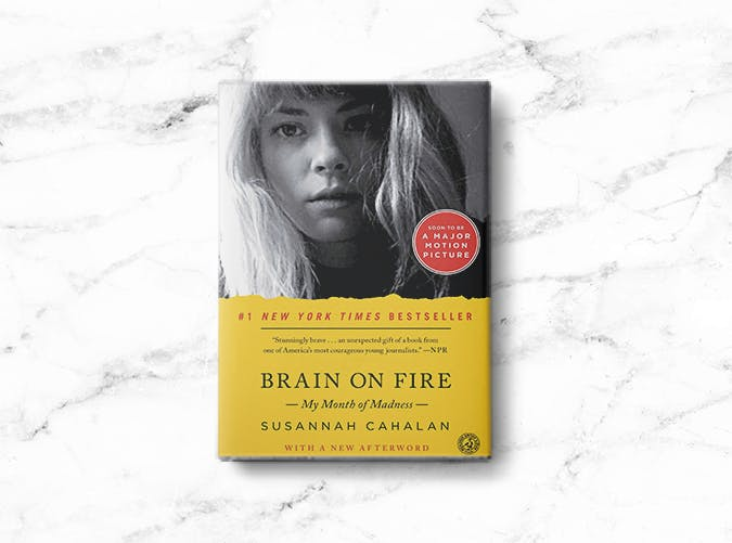 reading rut brain on fire