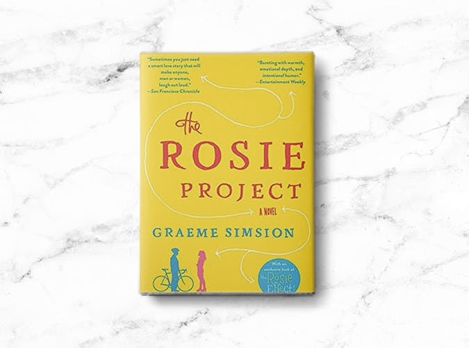 reading rut rosie project