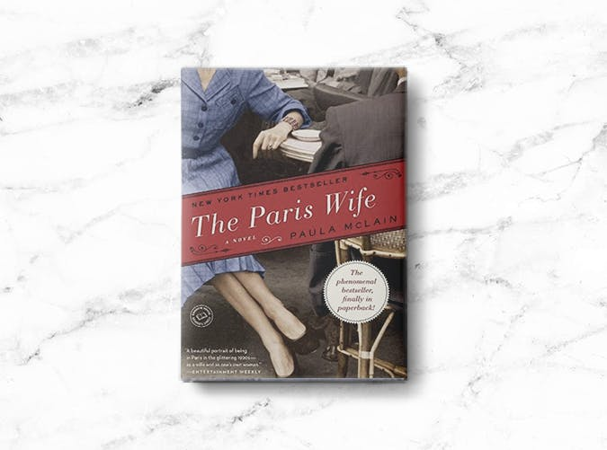 reading rut the paris girl