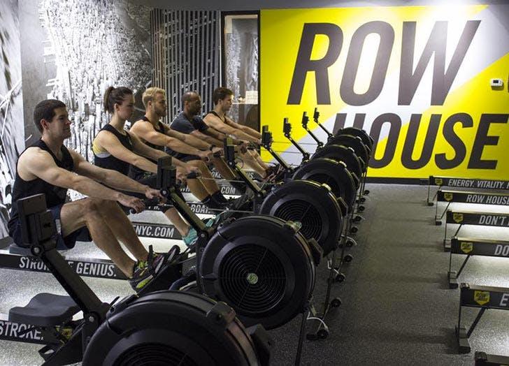 row house fitness studio NY 728