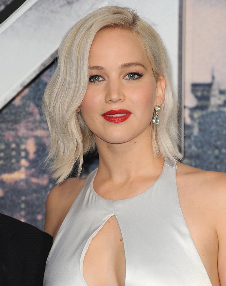 slimming hair jlaw